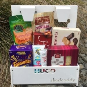 Shedcaddy Hamper